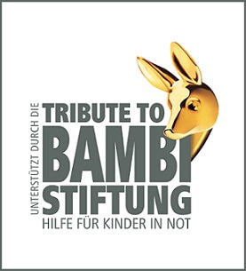 Tribute to Bambi Stiftung'